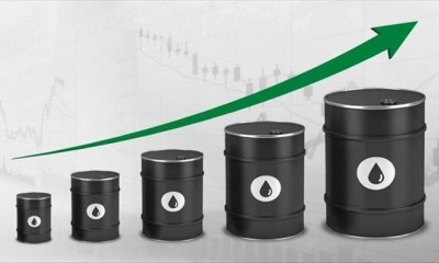 Oil on a Bullish Trend from Tightening Markets and Reduction of Virus Restrictions