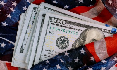 USD Falling Reality or Illusion