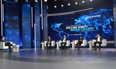Turning A Flagship Investment Forum Into a Aigital Success: VTB Capital's RUSSIA CALLING! Investment Forum