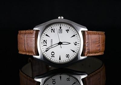 Citizen classic watch