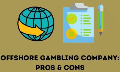Offeshore Gambling