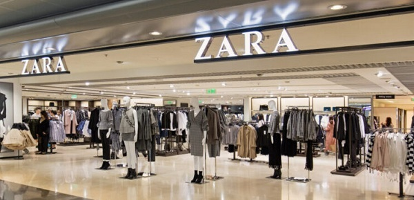 Top Clothing Brands in Europe