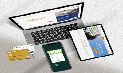 SME Growth Through Digitization – The Access Bank Approach