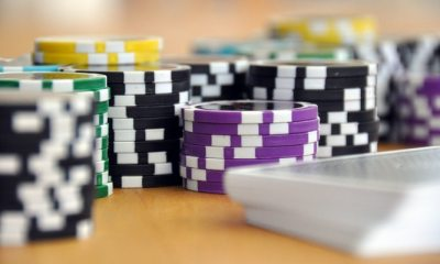 The Top Games For Online Casino Play