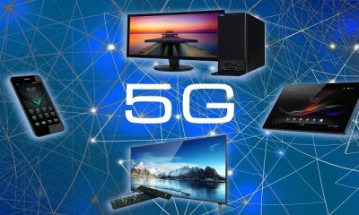 More than half of UAE residents are willing to pay more for 5G access