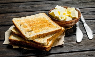 toasted-bread-butter