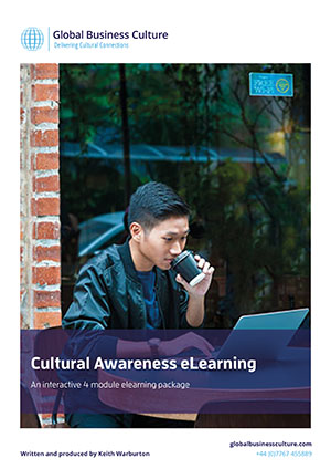 eLearning Cultural Awareness Course
