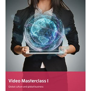 Global culture video masterclass 1