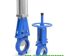 Knife Gate Valve PN16