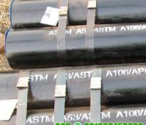 Carbon Steel Pipe API 5L A53 A106 Gr.B