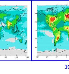 nitrogen deposition worldwide has increased during the industrial period since 1860 values in mg n m2 year from galloway et al 2002  [ 1508 x 709 Pixel ]