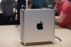 The new Mac Pro goes up for order December 10
