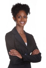 natural hair in corporate world