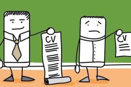 CV court