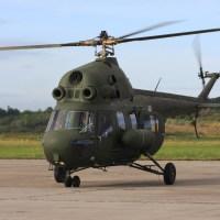 Mil Mi-2: Sovjetski helikopter koji se nikad nije proizvodio u Sovjetskom Savezu