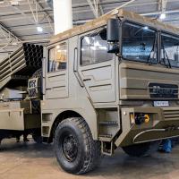 BM-21UM Berest-nova ukrajinska modernizacija legendarnog lansera