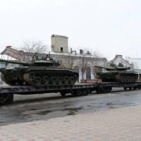 Modernizovani tenkovi T-80BVM počeli da pristižu u ruske oklopne jedinice