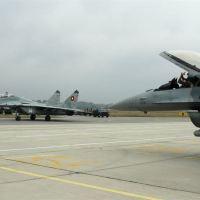 Bugarska nabavka aviona F-16 - nastavak modernizacije istočnog krila NATO-a