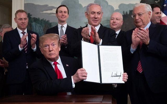 UAE Israel Deal