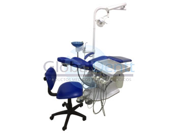 Unidades Odontolgicas  GlobalDentt SAS