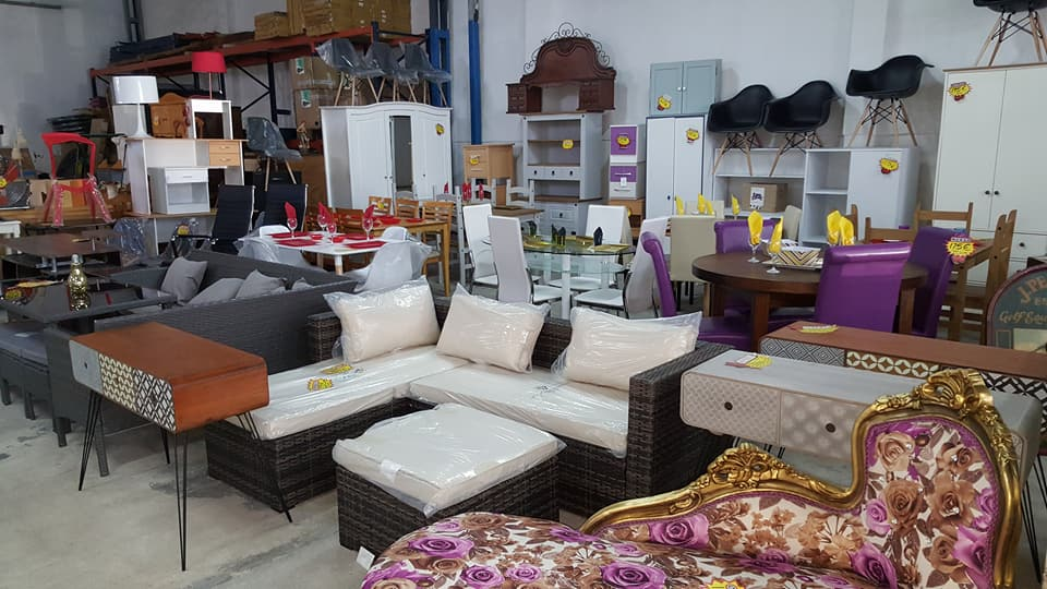 JANUARY SALES STILL RUNNING AT GLOBAL DISCOUNT FURNITURE OUTLET