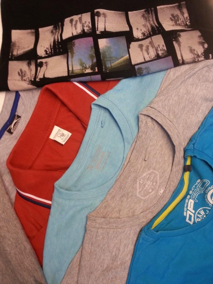 Cream Quality Second Hand Clothes