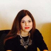 Nicoletta Agesilaou BSc(Hons), MSc