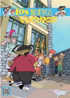 Los nuevos vecinos, edex, Global Education Magazine