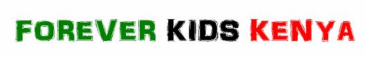 Logo Forever Kids Kenya, global educatio magazine