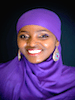 Ifrah Ahmed, Minister of Women and Human Rights, Somali Federal Government, global education magazine,