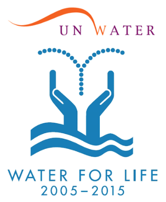 UN Water, Water for Life 2005-2015, global education magazine