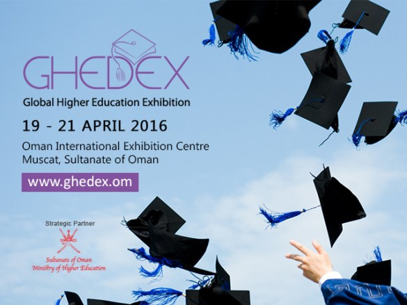 Global Education Magazine - ghedex16