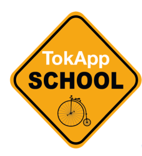 TokApp School 3