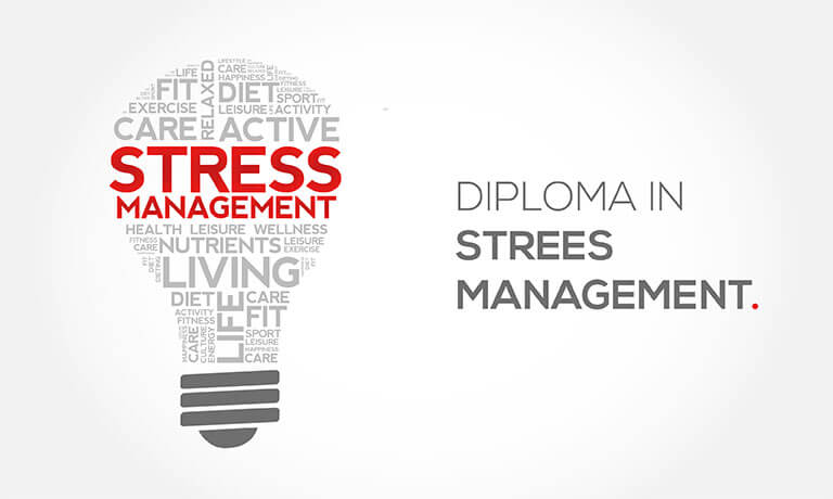 Stress Management Skills Training Course with Diploma
