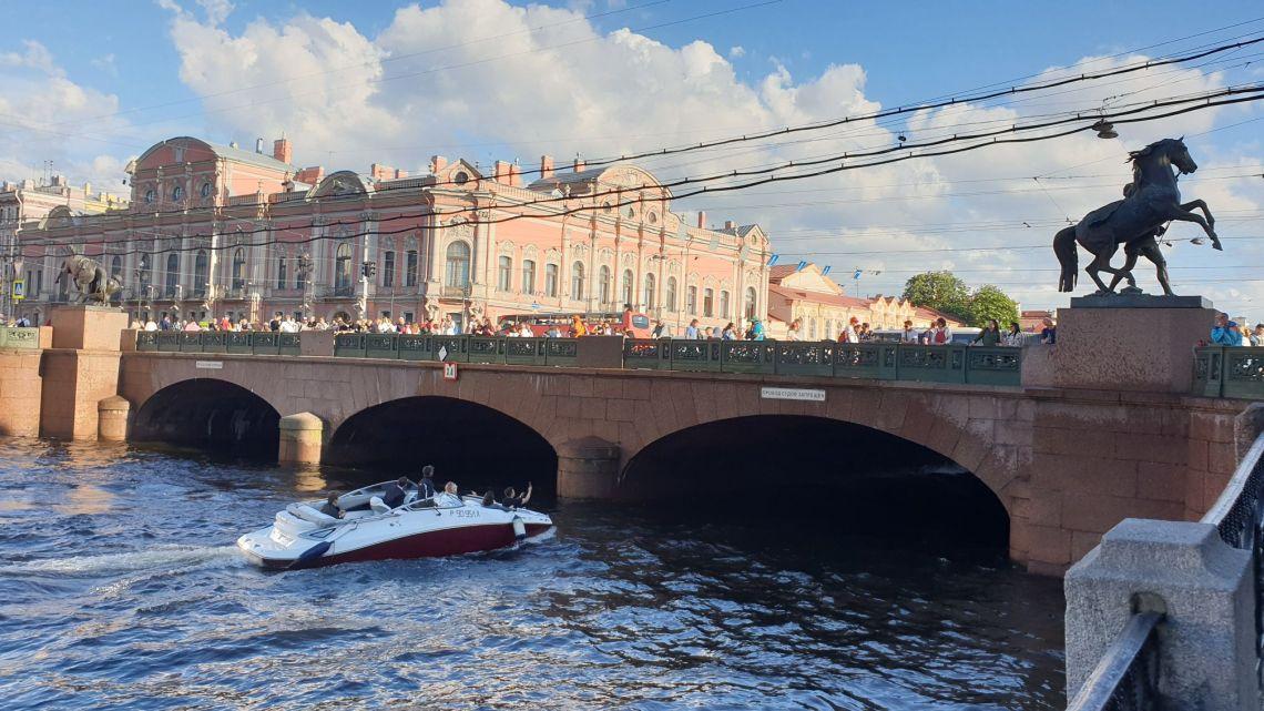 жилье аничков мост ход строительства фото капитан разлив оранжереях несмотря