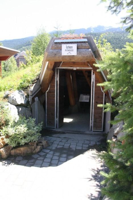 The Pithouse