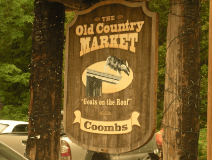 Old Country Market