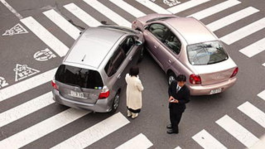 Kpmg Report Predicts Chaos For Auto Insurance Industry Global Fleet
