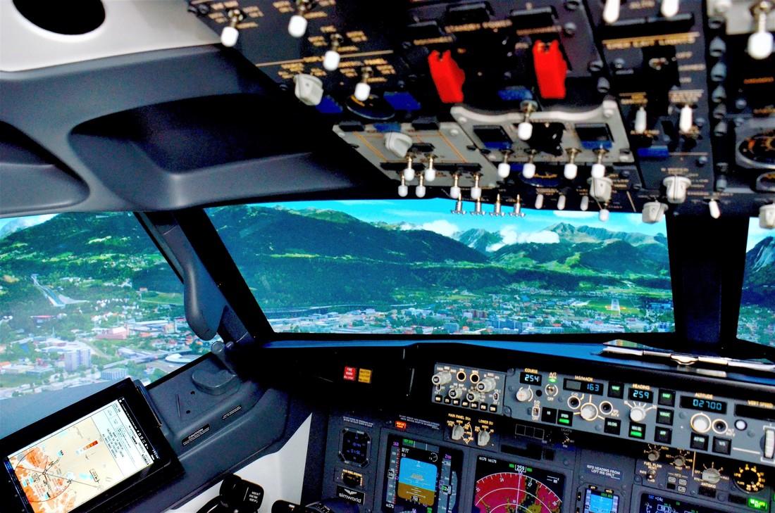 global flight adventures home
