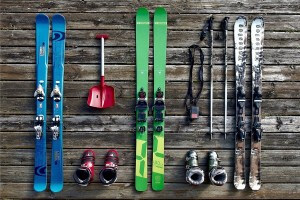 SKIING – FROM BEGINNER TO APRES SKI PRO