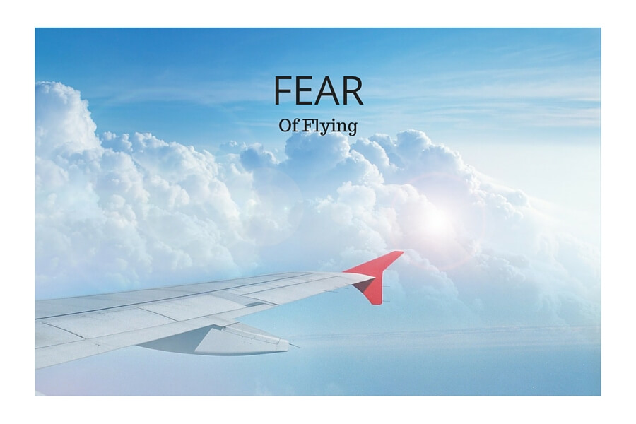 fear of flying and ways to help