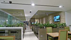 CHECK OUT REVIEW -THE HAVEN LOUNGE, CHANGI AIRPORT