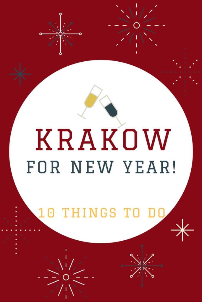 Krakow For New Year