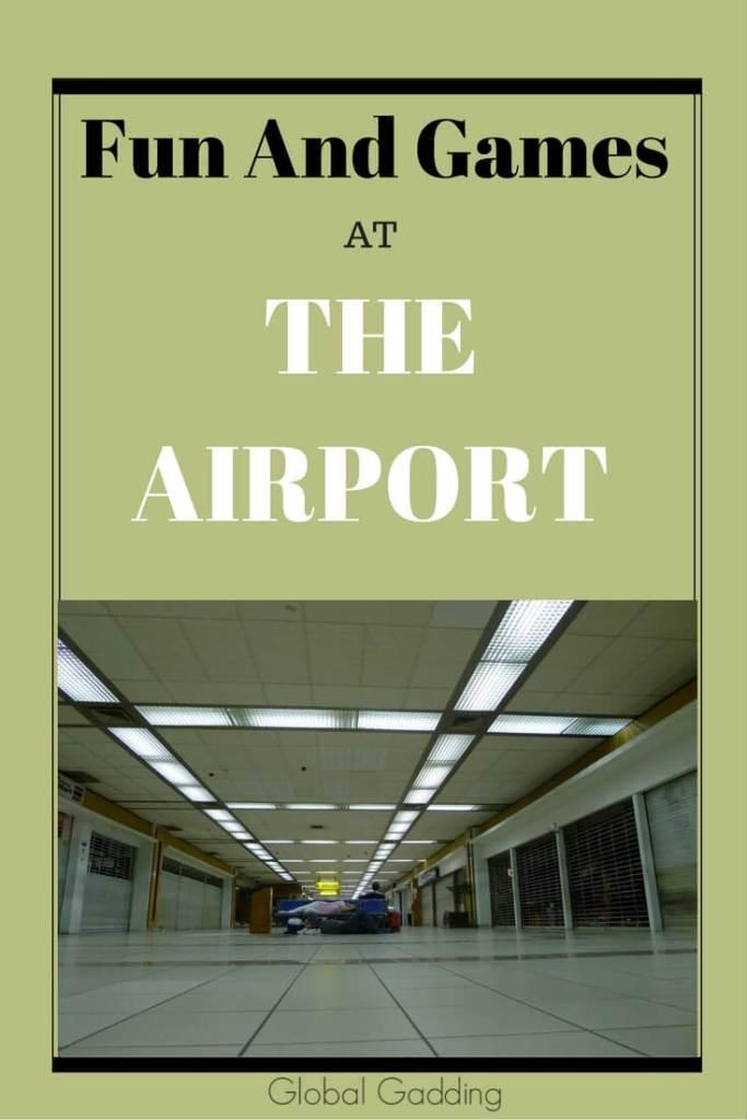 Denpasar Airport Bali