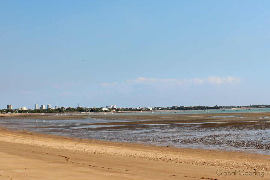 darwin east point reserve