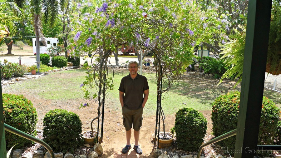 katherine museum community gardens