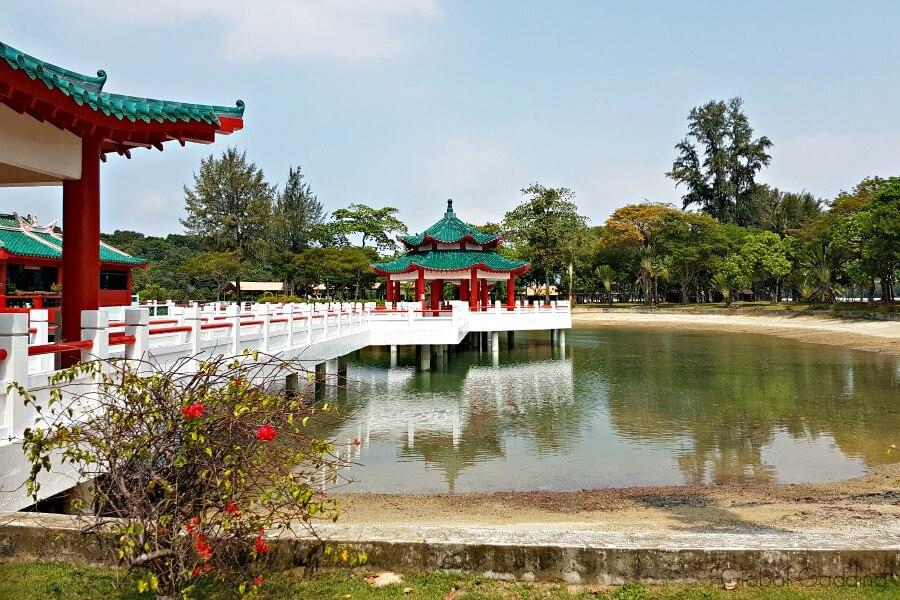 singapore's southern islands kusu