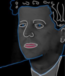 B. Good John F. Kennedy - B. GOOD - John F. Kennedy