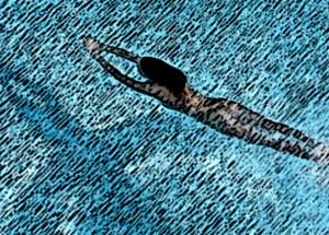 A.P. Astra Nigmare swimming - A.P. ASTRA - Nigmare swimming