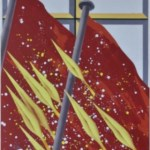 CHRISTOS KARAS ΚΌΚΚΙΝΕΣΣΗΜΑΊΕΣ (Red Flags)